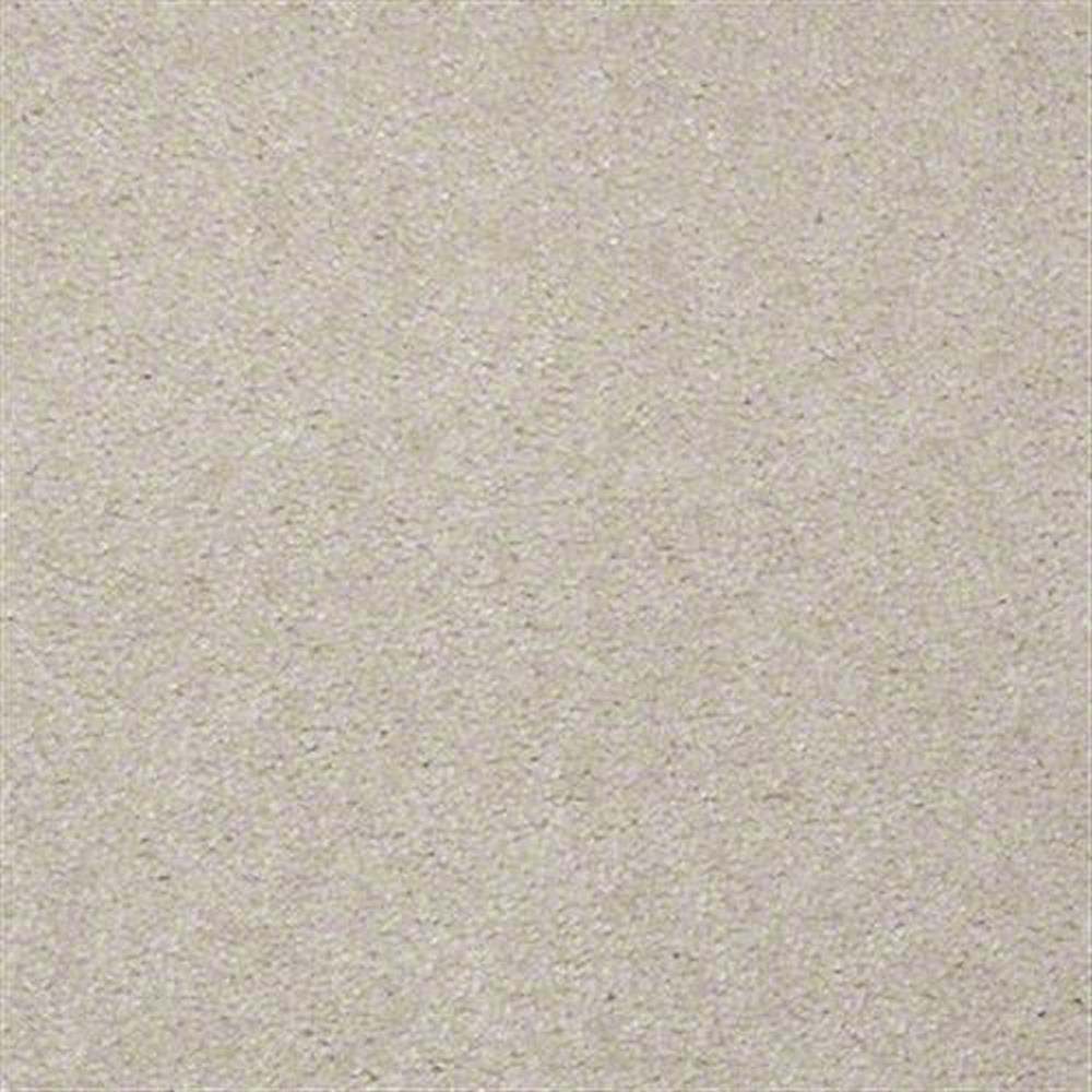 Aspen Classic 12 Ft. 100% Continuous Filament FHA Nylon 25 Oz. Carpet - Cottage White